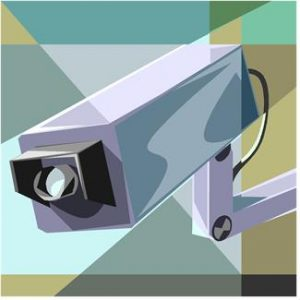 CCTV plays important role in theft deterrent